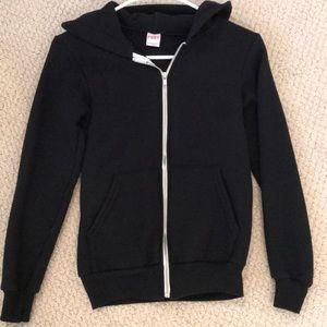 American Apparel xx-small hoodie